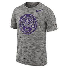 Men's Nike LSU Tigers Travel Tee