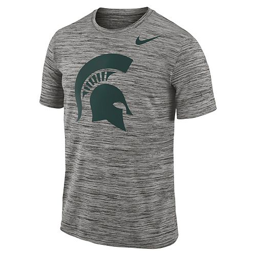 Men's Nike Michigan State Spartans Travel Tee