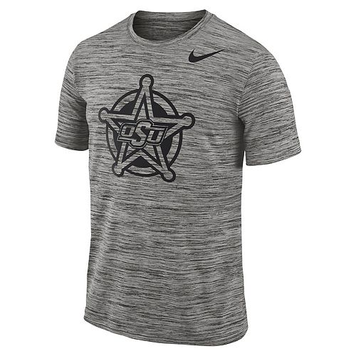 Men's Nike Oklahoma State Cowboys Travel Tee