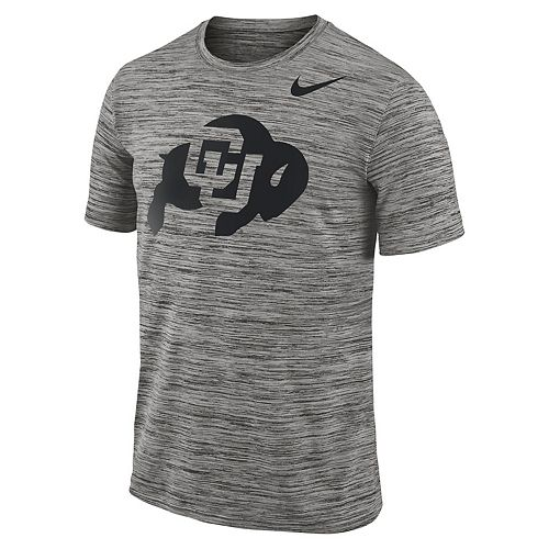 Men's Nike Colorado Buffaloes Travel Tee