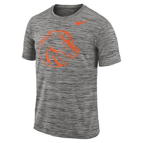 Men's Nike Boise State Broncos Travel Tee