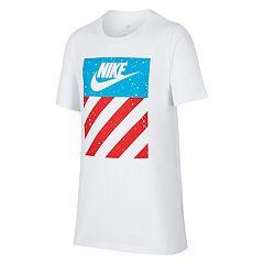 Boys 8-20 Nike Hazard Tee