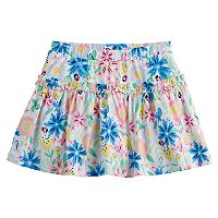 Girls 4-10 Jumping Beans® Ruffled Skort