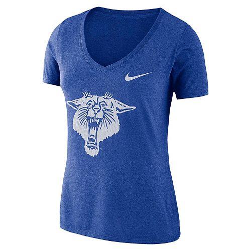 Women's Nike Kentucky Wildcats Vault Tee