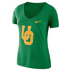 Women's Nike Oregon Ducks Vault Tee