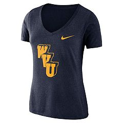 Women's Nike West Virginia Mountaineers Vault Tee
