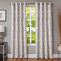 Softline Morena Paisley Window Curtain