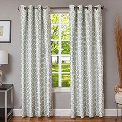 Softline Morena Quatro Window Curtain