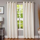 Softline 1-Panel Morena Quatro Window Curtain