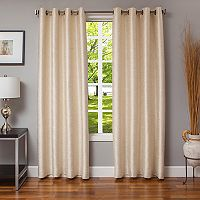 Softline Morena Solid Window Curtain
