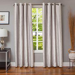 Softline Morena Stripe Window Curtain