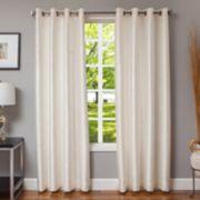 Softline Morena Textured Window Curtain