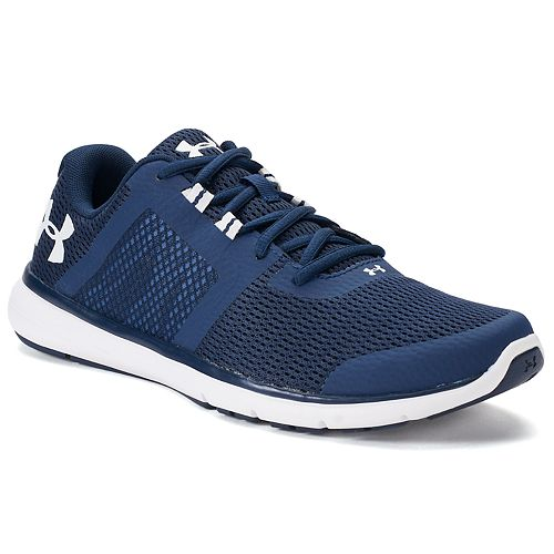 Men's Running Fuse Fst Under Armour Shoes F1TKJc3l
