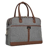 Chaps Saddle Haven 19 in Boarding Bag Luggage