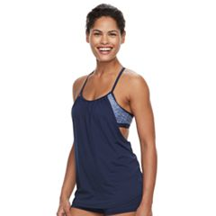 Women's TYR Shea 2-in-1 Tankini Top