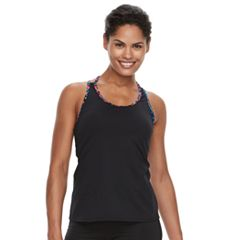 Women's TYR Sierra Tankini Top