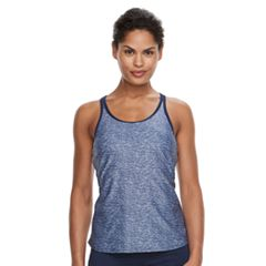 Women's TYR Taylor Tankini Top
