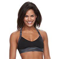 Women's TYR Isla Racerback Bikini Top