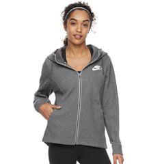 Women's Nike Sportswear Advance 15 Hoodie