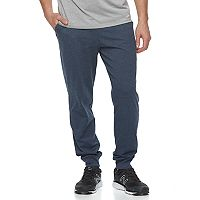 Men's Tek Gear Ultra Soft Jersey Jogger Pants