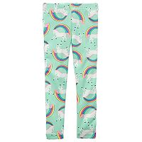 Girls 4-8 Carter's Rainbow Unicorn Leggings