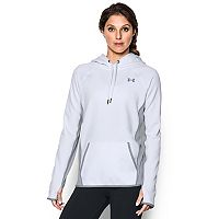 Women's Under Armour Fleece Icon Graphic Hoodie