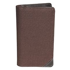 DOPP Ashton RFID-Blocking Cell-Phone Wallet with Battery
