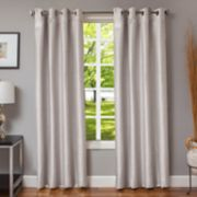 Softline Morena Chevron Window Curtain