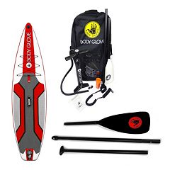 Body Glove Dynamo Inflatable Stand-Up Paddleboard