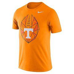 Men's Nike Dri-FIT Tennessee Volunteers Geo Football Tee