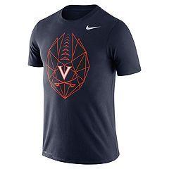 Men's Nike Virginia Cavaliers Football Icon Tee