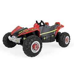 Power Wheels Charcoal Dune Racer
