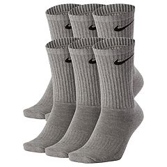 Men's Nike 6-pack Performance Crew Socks