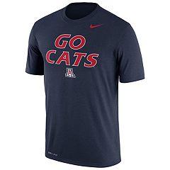 Men's Nike Arizona Wildcats Authentic Legend Tee