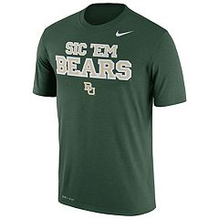 Men's Nike Baylor Bears Authentic Legend Tee