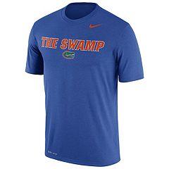 Men's Nike Florida Gators Authentic Legend Tee