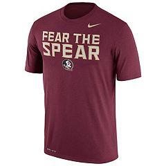 Men's Nike Florida State Seminoles Authentic Legend Tee