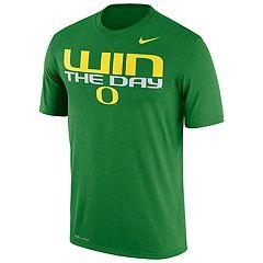 Men's Nike Oregon Ducks Authentic Legend Tee