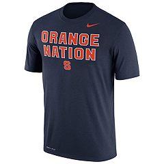 Men's Nike Syracuse Orange Authentic Legend Tee