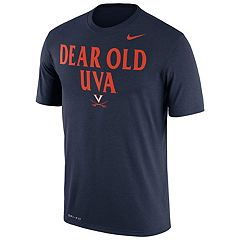 Men's Nike Virginia Cavaliers Authentic Legend Tee
