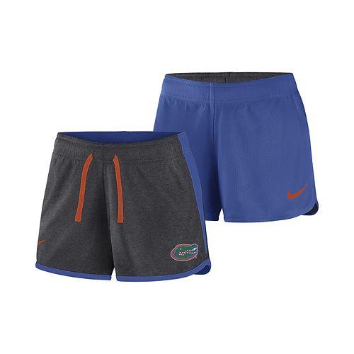 Women's Nike Florida Gators Dri-FIT Touch Shorts