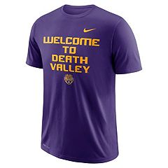 Men's Nike LSU Tigers Local Tee
