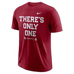 Men's Nike Dri-FIT Oklahoma Sooners Local Tee
