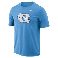 Men's Nike North Carolina Tar Heels Logo Tee