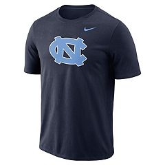 Men's Nike North Carolina Tar Heels Logo Tee