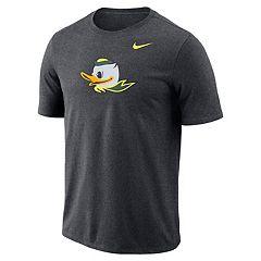 Men's Nike Oregon Ducks Logo Tee