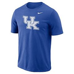 Men's Nike Kentucky Wildcats Logo Tee