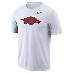 Men's Nike Arkansas Razorbacks Logo Tee