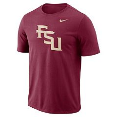 Men's Nike Florida State Seminoles Logo Tee