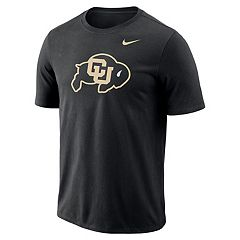 Men's Nike Colorado Buffaloes Logo Tee